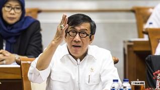 Tak Perlu Jokowi, Cukup Menteri Jelaskan Tax Amnesty ke DPR