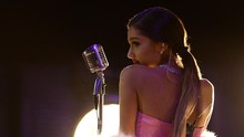 Sempat Ingin Rehat, Ariana Grande Siap Jalani Tur 'Sweetener'