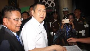 Hary Tanoe Janji Kebut Proyek Resor Mewah Trump di Bali