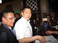 Jaksa Yulianto Terima Surat Penetapan Tersangka Hary Tanoe