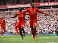 Liverpool Pesta Empat Gol ke Gawang Stoke