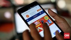 Insentif Modal Ventura Tak Gabung Aturan Pajak e-Commerce