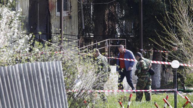 Rusia Gagalkan Rencana Serangan ISIS di Moskow