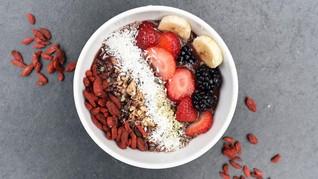 10 Makanan Penurun Kolesterol