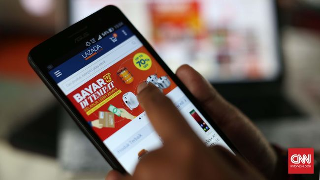 e-Commerce Segera Susun Aturan 'Flash Sale'