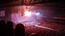 Tepat 20 Tahun Berkarya, Lauryn Hill Gelar Konser di Inggris