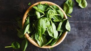 Gen, 'Biang Kerok' Rasa Benci Makanan Tertentu