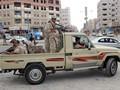 Perebutan Kota Aden di Yaman, 10 Orang Tewas