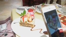 Restoran Hello Kitty Dibuka di Shanghai