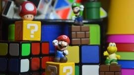 Nintendo Gandeng Line Bikin Gim Dr Mario World