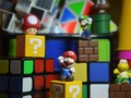 'Monster Naga', Musuh Mario Bros Jadi Bos Baru Nintendo