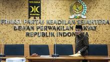 Idem Demokrat, PKS Desak Pembentukan Pansus Jiwasraya
