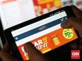 Lazada Targetkan Penjual Capai 40 Persen Total Omzet Tahunan