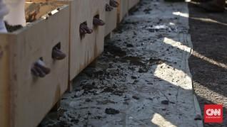 Masyarakat Terpecah Sikapi Pabrik Semen Gunung Kendeng