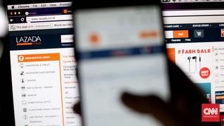 'e-Commerce Belum Bisa Salip Bisnis Ritel'