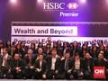 Nasabah HSBC Mulai Lirik Saham Sebagai Investasi
