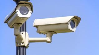 ELSAM Sebut CCTV Usulan Tito Tak Efektif Tekan Kejahatan