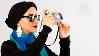 Ritel Terbesar di Amerika Mulai Jual Koleksi Hijab