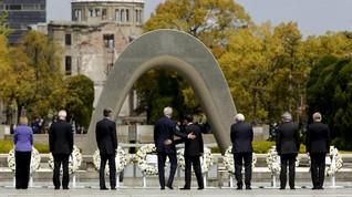 Sudut-sudut Cantik di Kota 'Bom Atom' Hiroshima
