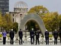 Peringati Bom Hiroshima, Jepang Didesak Teken Larangan Nuklir