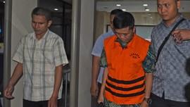 Persatuan Jaksa Bantu Rekannya yang Terjerat Kasus Suap