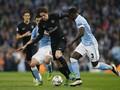 Barcelona dan Manchester City Berebut Gelandang PSG