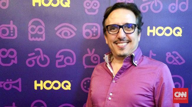 Sang CEO Ungkap Browser Terbaik untuk Streaming Video di Hooq