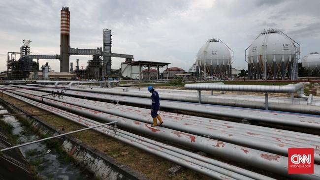 Kilang RU V merupakan kilang Pertamina terbesar ke-2 di Indonesia dengan kapasitas 260 ribu barel per hari yang dihasilkan dari kilang Balikpapan 1 dan 2.