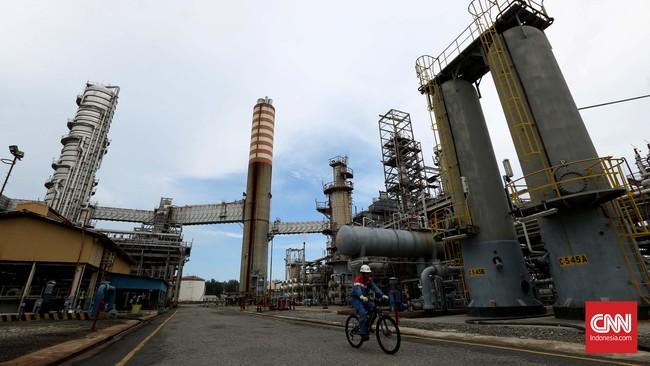 pt pertamina persero smuggling of crude