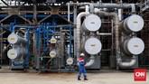 Program RDMP kilang Balikpapan senilai US$5 miliar akan meningkatkan kapasitas produksi BBM dari 260 ribu barel per hari jadi 360 ribu barel per hari.