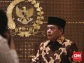 'Kasus Irman Gusman Jadi Pelajaran Bagi Wakil Rakyat'