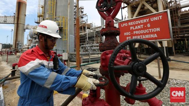 Dua puluh enam persen dari produksi BBM Pertamina dihasilkan dari RU V Balikpapan sebagai salah satu dari 126 Obvitnas di Indonesia.