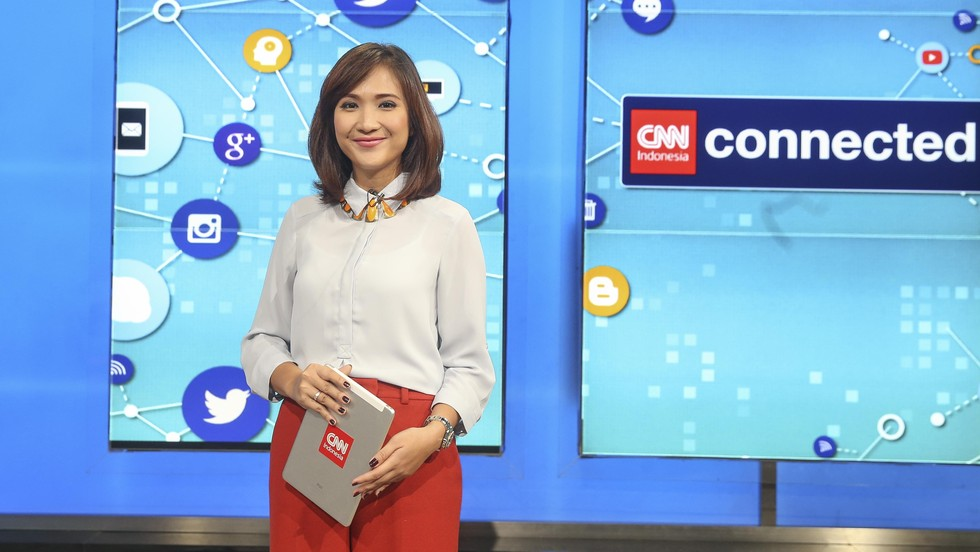 CNN Indonesia Connected