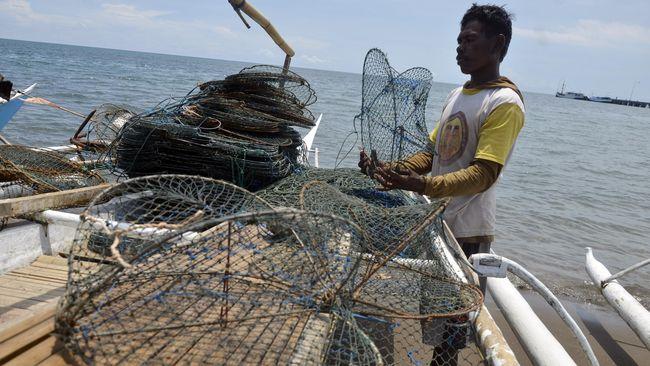 Nelayan Cantrang Diberi Tenggat Melaut Hingga Juni