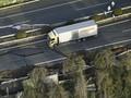 Jepang Diterjang Tsunami Kecil Usai Gempa