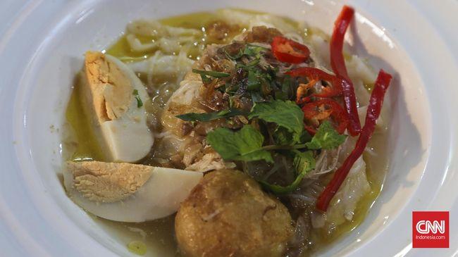 Mencicipi Kuliner Kalimantan Lebih Mudah dengan GrabFood