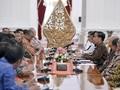 Jokowi Akan Hadiri Pembukaan ISC A di Papua