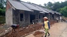 Jokowi Tambah Anggaran Subsidi Rumah Rp8,6 Triliun
