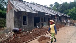 BNPB Minta Bank Batasi Kredit Pengembang di Wilayah Rawan