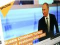 Turki Blokir Situs Kantor Berita Sputnik Milik Rusia