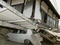 Gempa Bumi Kembali Mengguncang Jepang
