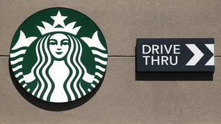Mirip Microsoft, Transaksi di Starbucks Bakal Pakai Bitcoin