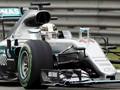 Hamilton Mengulang Nasib Nahas Tahun 2014