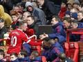 Bukan Ferguson, Rooney Anggap Van Gaal Pelatih Terbaik
