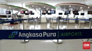 Angkasa Pura II Tebar Kearifan Lokal di Bandara