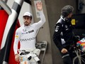 Mercedes Bidik Alonso Sebagai Pengganti Rosberg