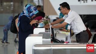 Lima Maskapai Diklaim Taat Aturan Tiket Pesawat di Balikpapan