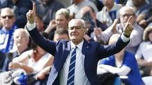 Ditangani Ranieri, Fulham Mulai Dijagokan di Bursa Taruhan