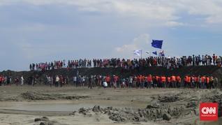 Soal PLTGU, Pulau G Tetap Tak Akan Redesain