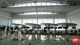 Bandara Sepinggan Raih Empat Penghargaan Internasional